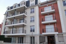 Location appartement - NOISY LE GRAND (93160) - 49.6 m² - 2 pièces