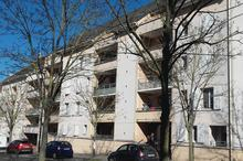 Location appartement - NOISY LE GRAND (93160) - 59.4 m² - 3 pièces