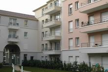 Location appartement - NOISY LE GRAND (93160) - 45.0 m² - 2 pièces