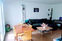 Location appartement - NOISY LE GRAND (93160) - 42.6 m² - 2 pièces