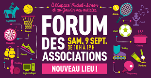 forum des associations noisy le grand